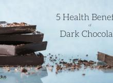 5 Health Benefits