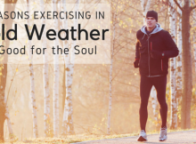 5 REASONS EXERCISING IN THE (1)