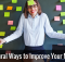 6 Natural Ways to Improve Your Memory