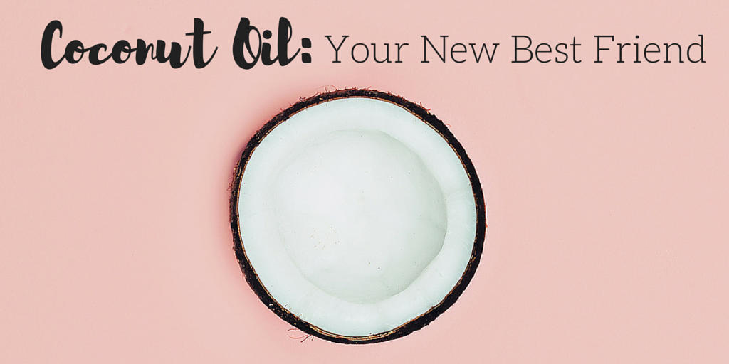 Coconut Oil-