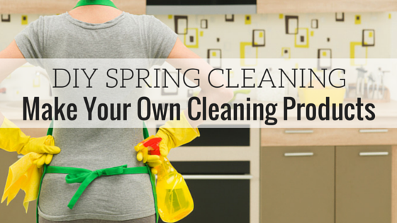 DIY SPRING CLEANING (1)