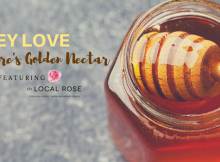 HONEY LOVE