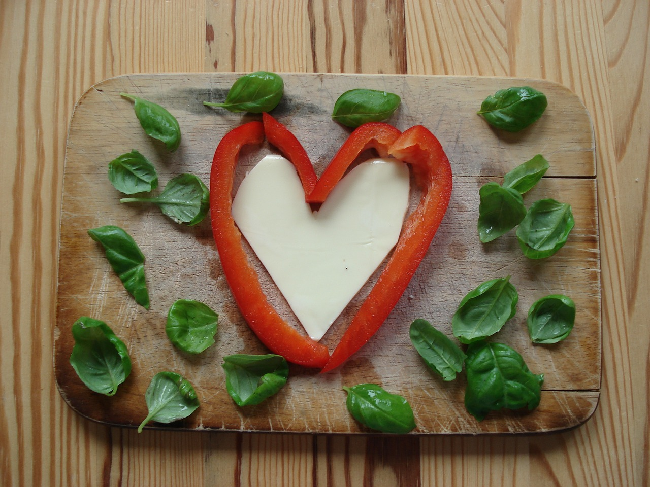 Healthy Valentines Day Foods