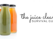 Juice Cleanse (1)