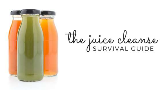 Juice Cleanse (1)