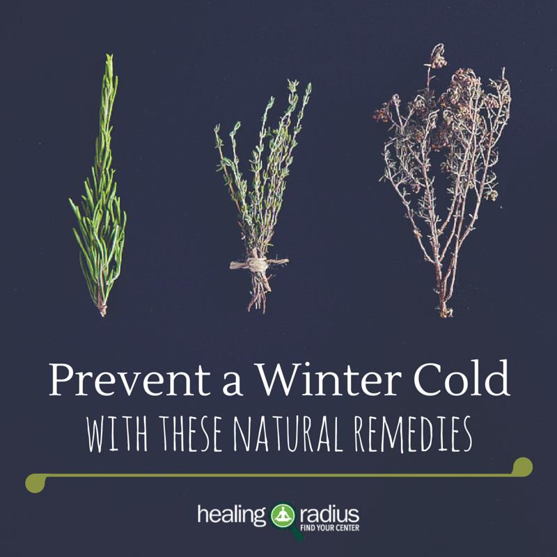 Prevent a Winter Cold (1)