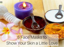 Show Your Skin Some Love with These Face Masks(1)