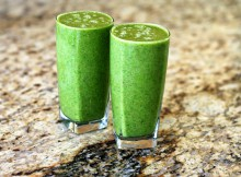 green drinks for wellness