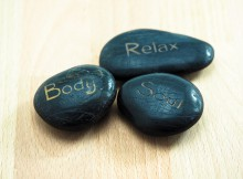 Acupuncture:- Complementary and alternative therapy (Body, Soul and Relax)