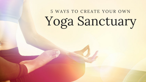 yoga sancutary