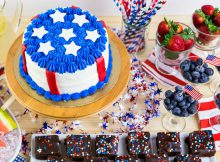 7 Delicious 4th of July Recipes You Need to Try