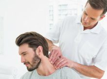 Chiropractor helps to lower clients blood pressure through alignment