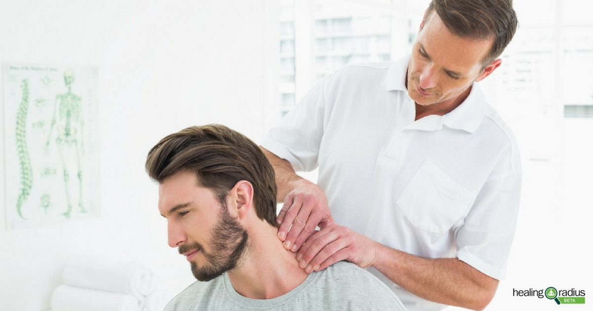 Chiropractic Care helps to lower clients blood pressure through alignment